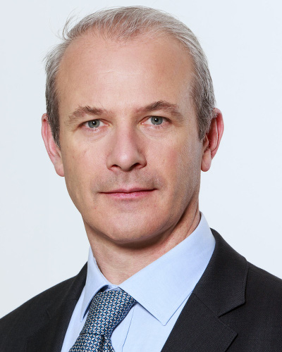 Konstantin Winterstein Berger Group